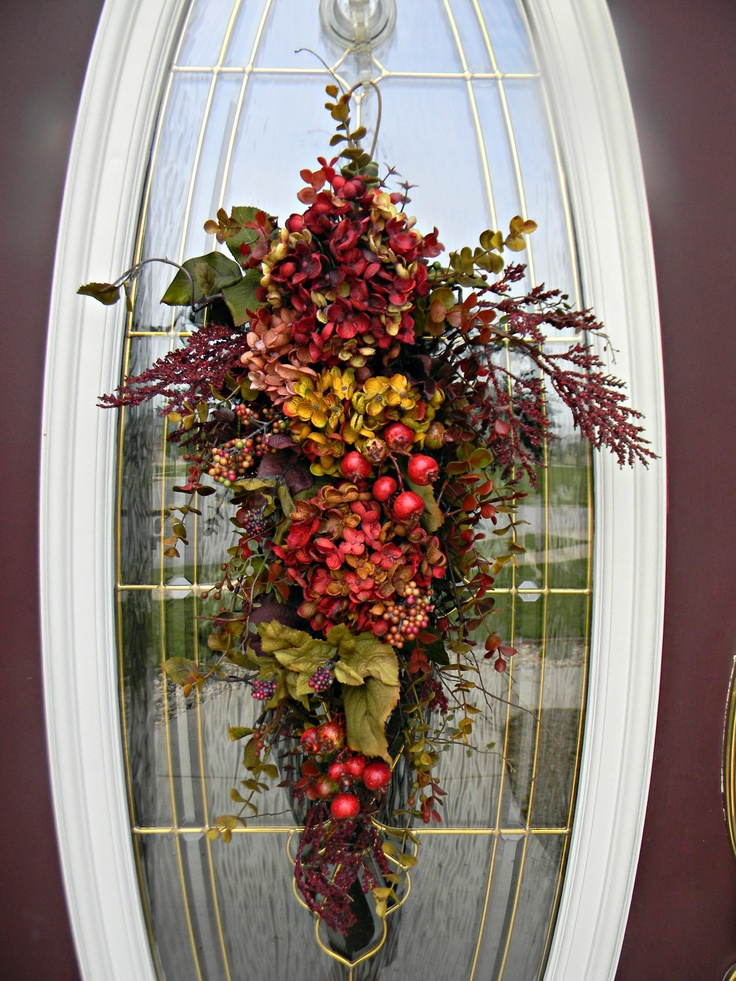 47 Cute And Inviting Fall Front Door D 233 Cor Ideas Digsdigs