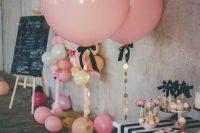 cute-balloon-decor-ideas-for-baby-showers-27