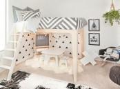 cute-mid-century-modern-kids-rooms-decor-ideas-11