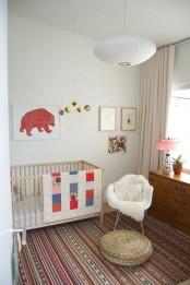 cute-mid-century-modern-kids-rooms-decor-ideas-12