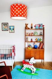 cute-mid-century-modern-kids-rooms-decor-ideas-16