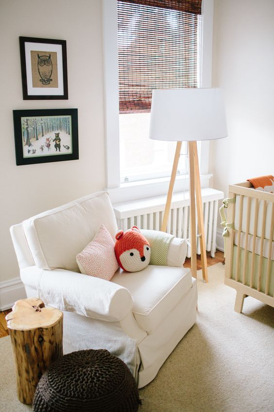 Picture Of cute mid century modern kids rooms decor ideas  21