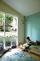 cute-mid-century-modern-kids-rooms-decor-ideas-23