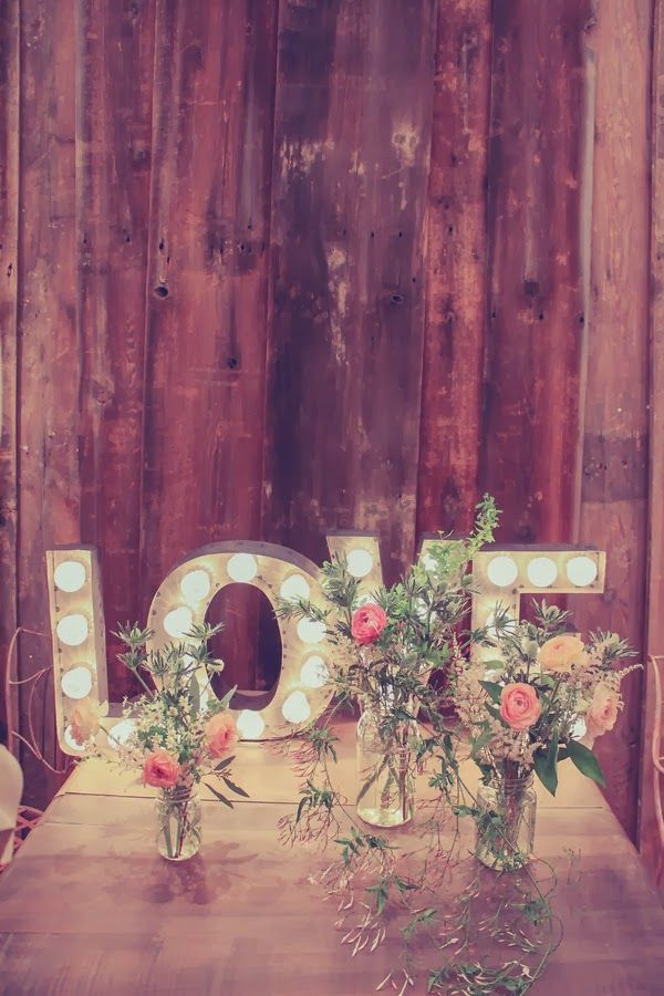 Picture Of cute valentines day marquee ideas for your home  12