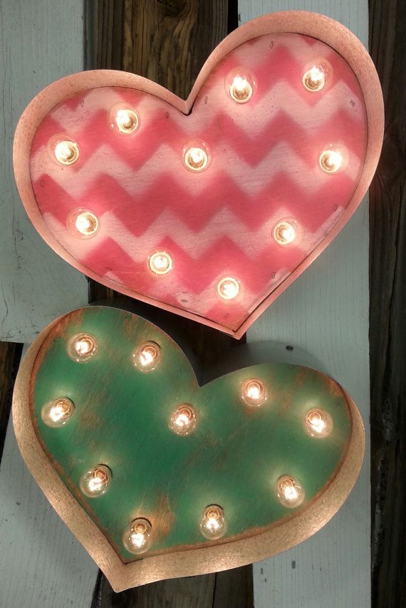 Picture Of cute valentines day marquee ideas for your home  18