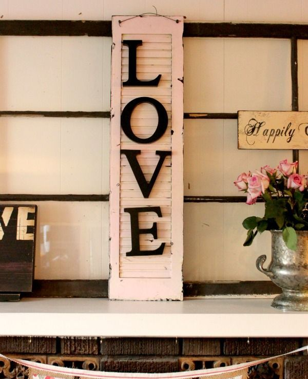Picture Of Cute Valentines Day Signs For Outdoors And Indoors