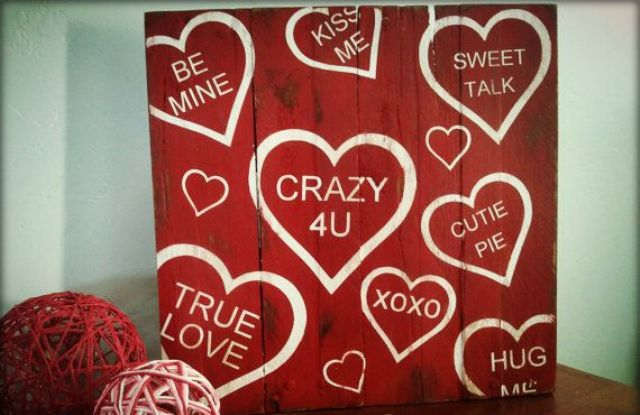 27 Cute Valentine S Day Signs For Outdoors And Indoors