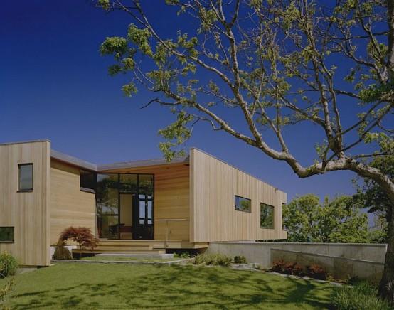 Cutler Residence