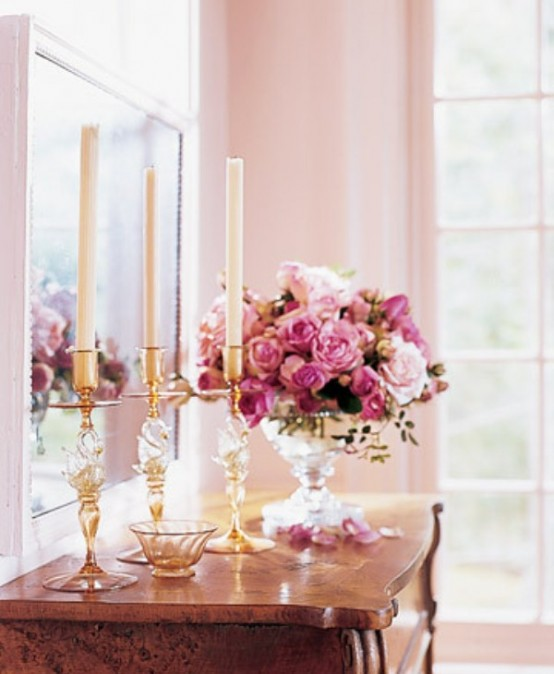 16 Ideas For Decorating Your Hanukkah With Candles