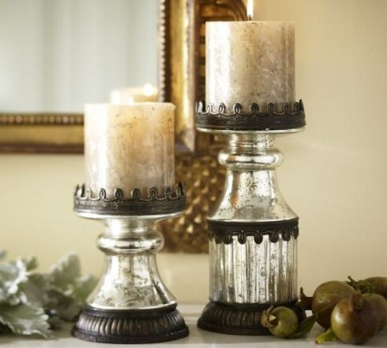 Decorating Your Hanukkah With Candles