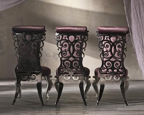 Decorative Italian Furniture