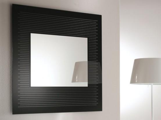 Beautiful Decorative Wall Mirrors By Rifleshi