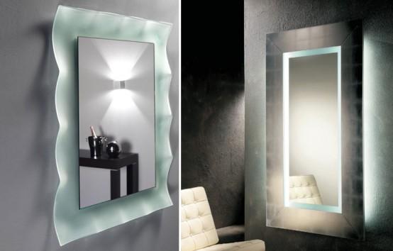 Stunning Decorative Wall Mirrors By Rifleshi