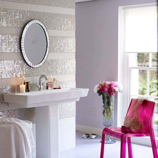 feminine bathroom decor. Delicate Feminine Bathrooms 70 Bathroom Design Ideas  DigsDigs