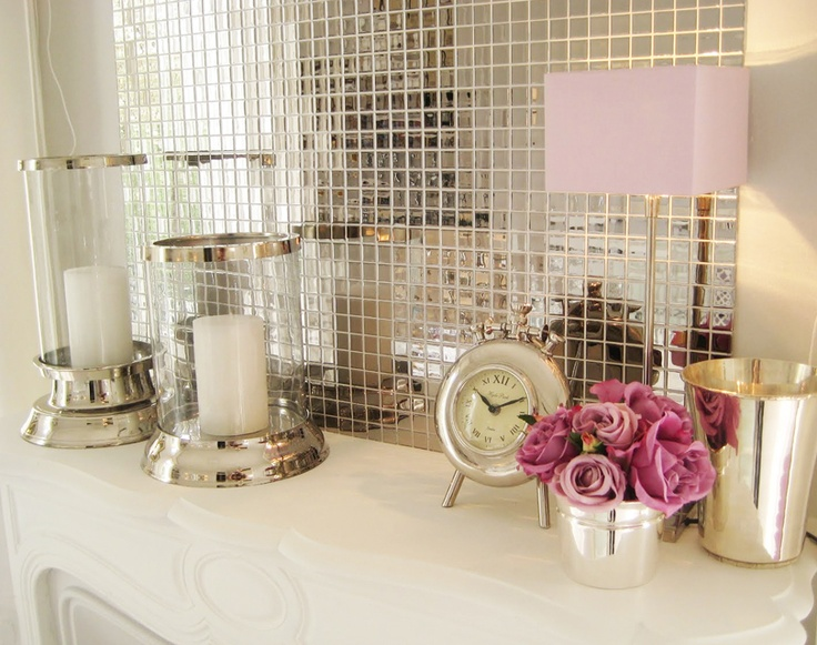 Дизайн ванных комнат с мозаикой