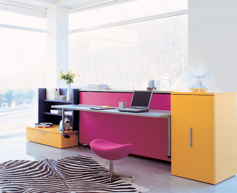 Excellent 5 Ideas To Organize Compact Workspace At Home Digsdigs Largest Home Design Picture Inspirations Pitcheantrous