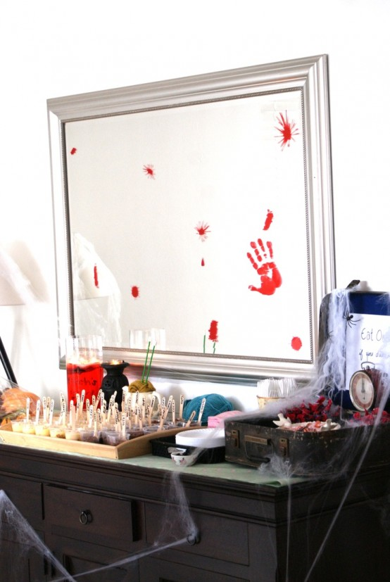 39 Dexter Halloween Party Décor Ideas