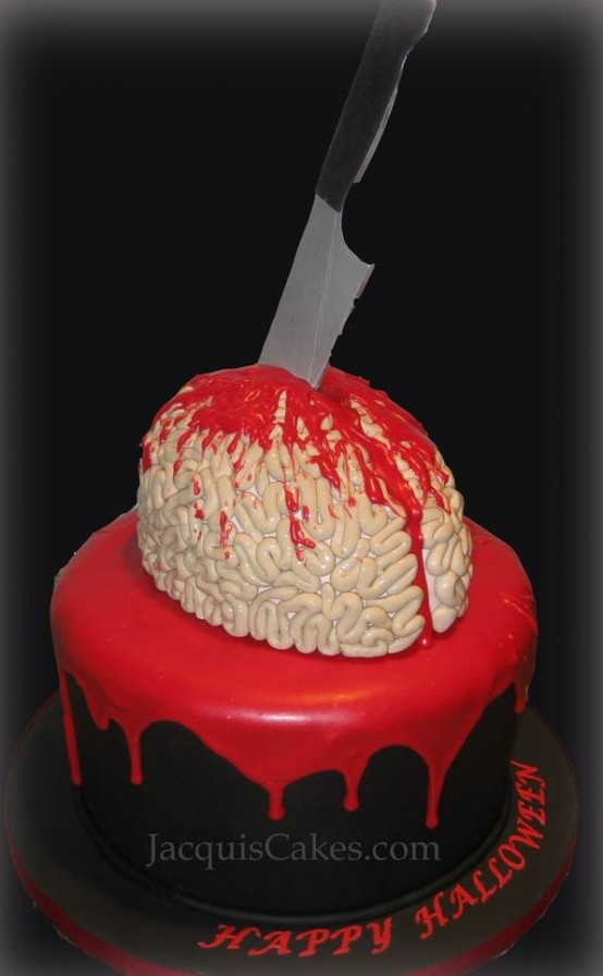 dexter halloween party decor ideas 4 554x896