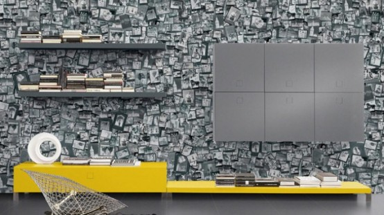 Digital Wall Coverings By Glamora – Art And Style In One