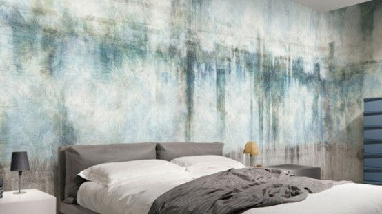 Digital Wall Coverings By Glamora Art And Style In One