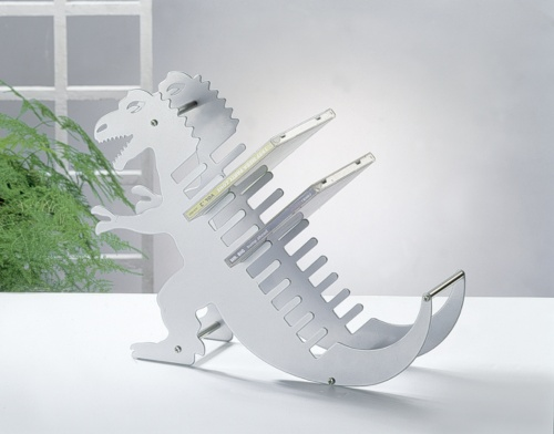 Dinosaur CD Holder