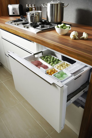 Picture Of dividecool modular fridge  2