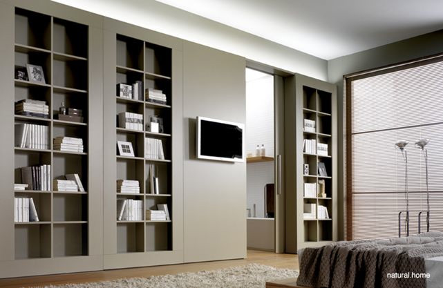 Dividing Wall Storage Units. Advertisements