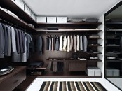 Doc Mobili Walk In Closet