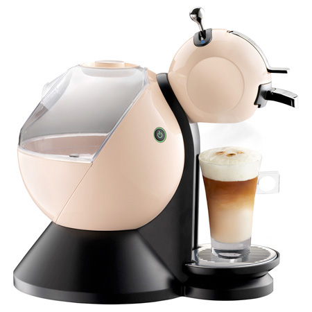 Dolce gusto creme