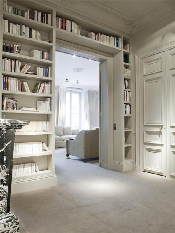 27 Doorway Wall Storage Solutions For Small Spaces Digsdigs