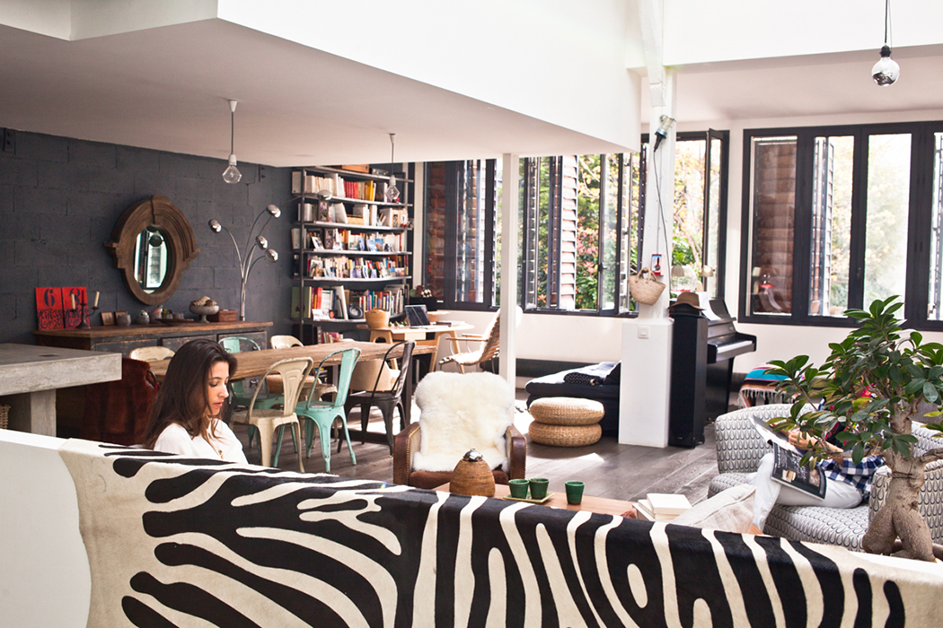 Chez Clémentine Di Vittorio, 22 Rue De La Folie Mericourt 75011 Paris