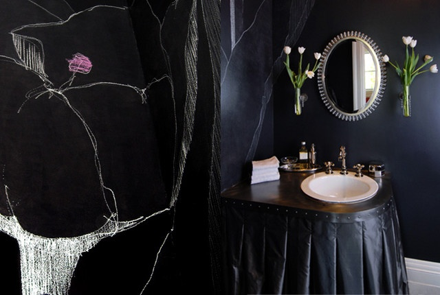 Hosta Arrangement moreover 22 Dramatic Gothic Bathroom Designs Ideas besides Sliding Door Wood Double Hardware likewise Sexy Bedroom Decorations moreover Wedding Invitation Kits. on spooky living room ideas