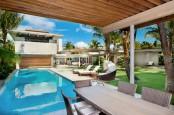 Dream Tropical House Design At Maui