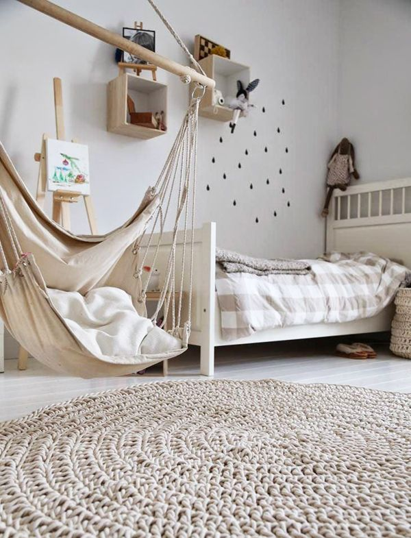 31 Dreamy And Soft Scandinavian Kids Rooms D Cor Ideas
