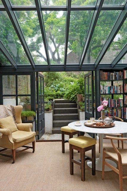 design ideas 28 dreamy attic sunroom design ideas show the whole