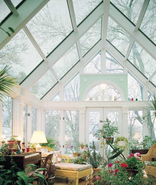 50 Stunning Sunroom Design Ideas Ultimate Home Ideas: 28 Dreamy Attic Sunroom Design Ideas