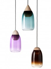 Dreamy Ombre Lamps And Lights