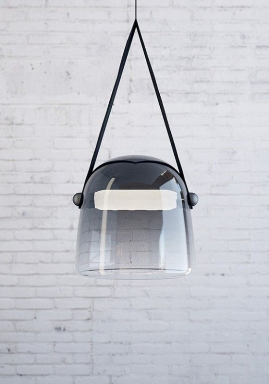 Lighting Trend 26 Dreamy Ombre Lamps And Lights Digsdigs