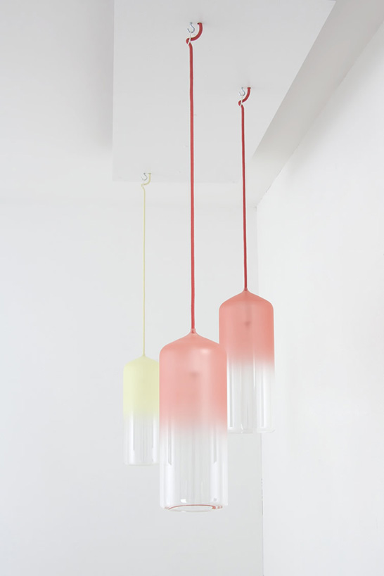 Trend Lights Interesting Lighting Trend Dreamy Ombre