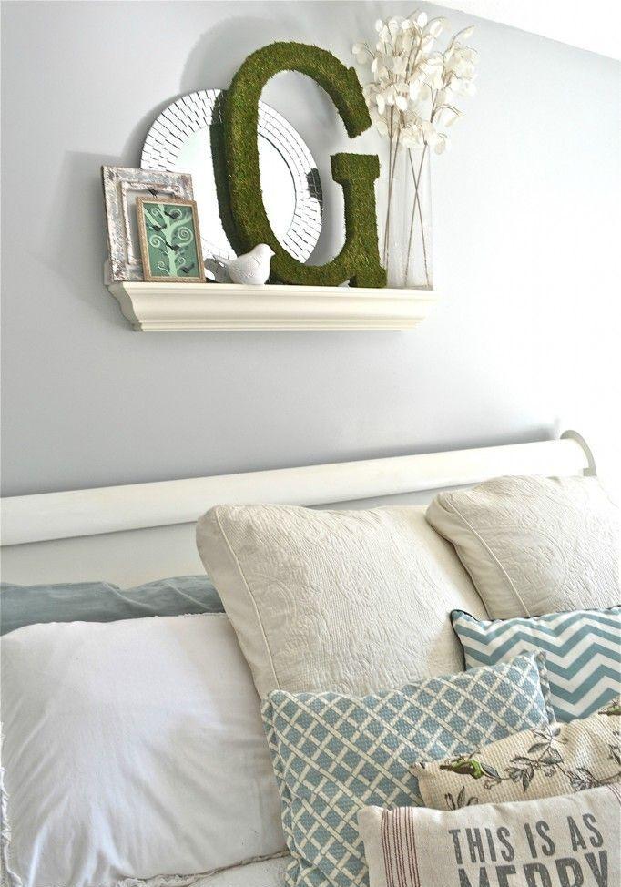 26 Dreamy Spring Bedroom Décor Ideas   DigsDigs