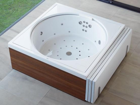 Duravit Poolsystem