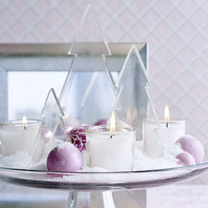 Picture Of easy holiday candles decor  3
