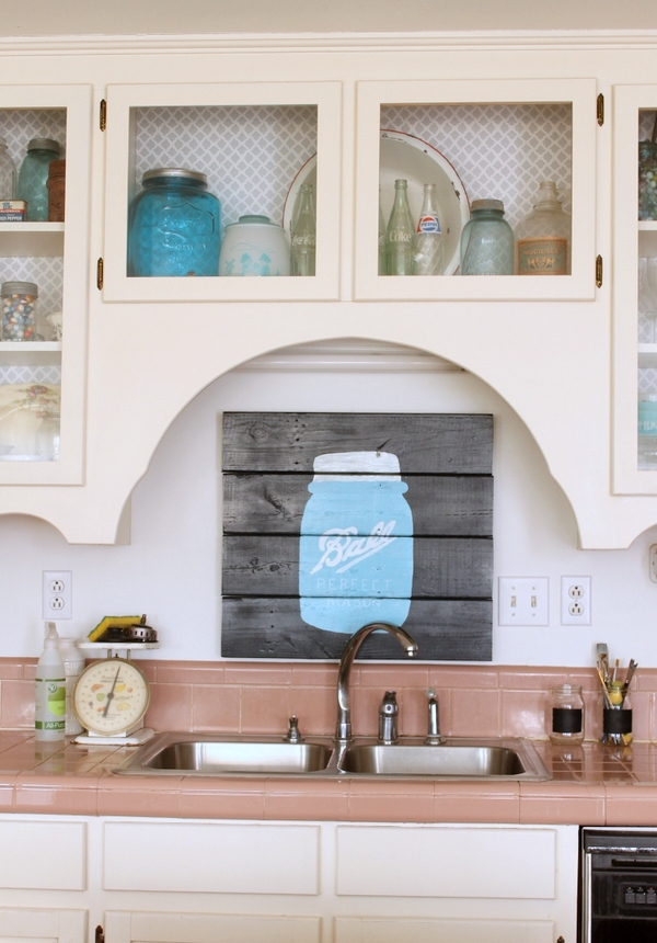 Picture Of easy tips for creating a farmhouse kitchen  19