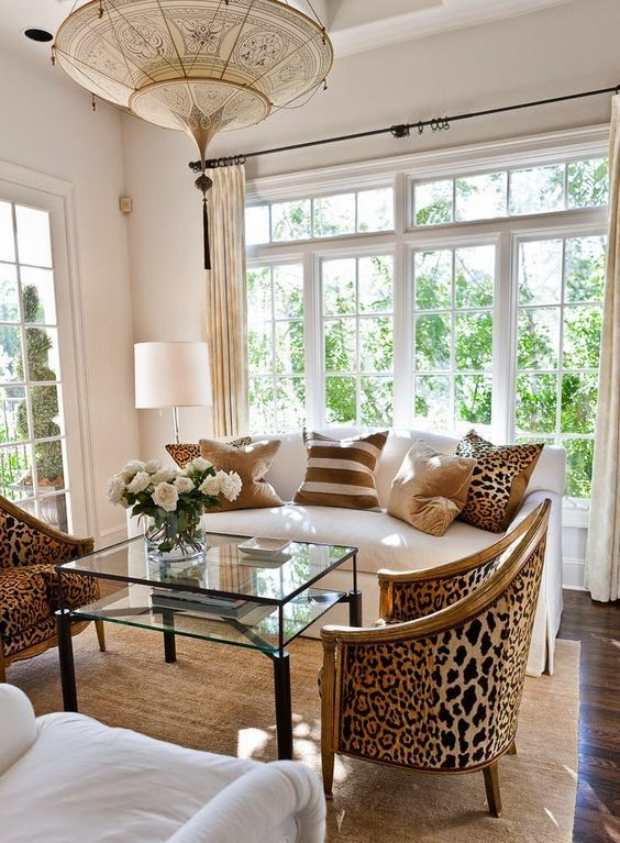 Picture Of easy ways to add glam to any interior  26