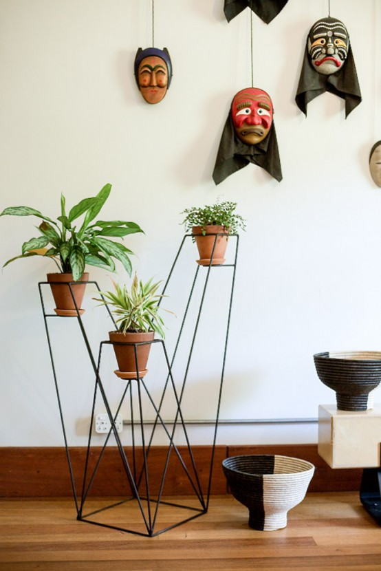 Potplant Stand By ThingKing