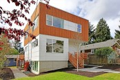 Eco Friednly And Efficient Prefab Assembled In One Day