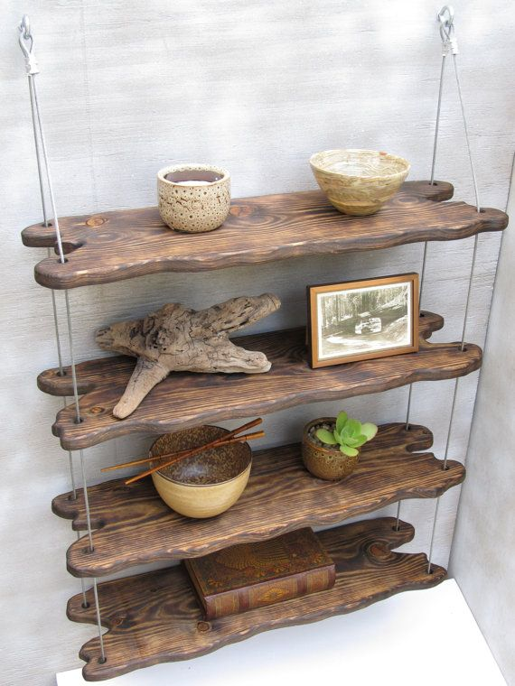 Eco Friendly Driftwood Furniture Ideas To Try 3