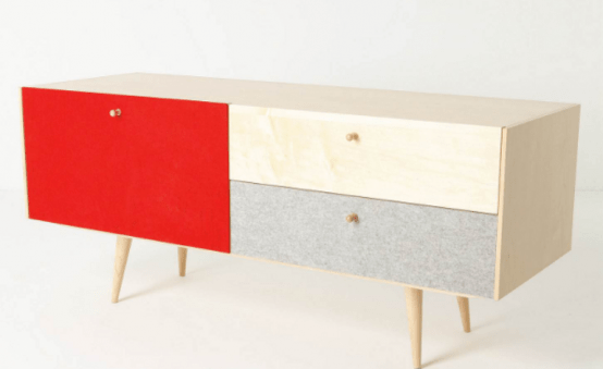 Eco-Friendly Furniture With A Mid-Century Touch – Chroma by Iannone Design