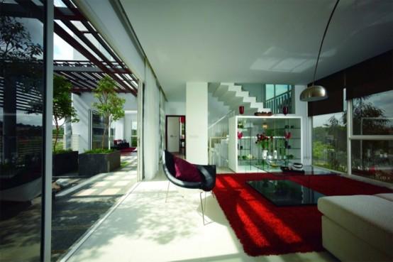 Eco Villa