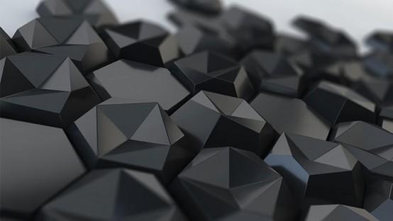 Edgy Hexagonal Concrete Tiles For Eye Catching Decor & Edgy Hexagonal Concrete Tiles For Eye-Catching Decor - DigsDigs